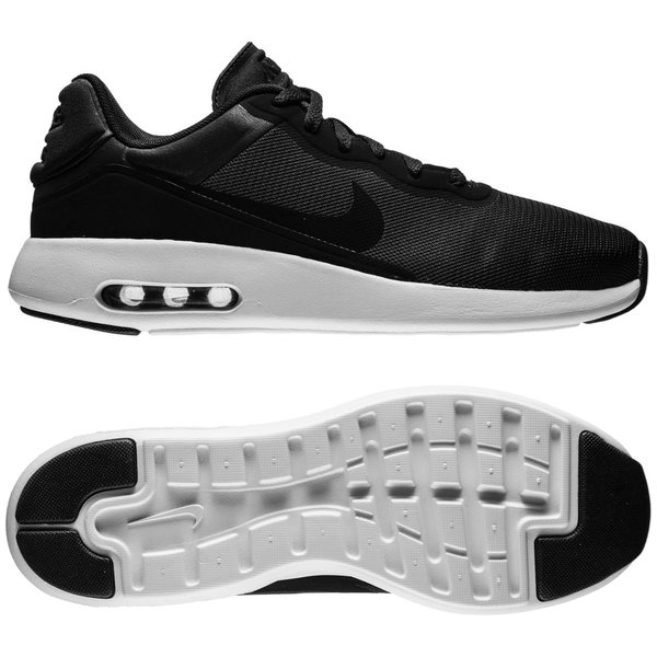 nike air max modern essential black white www. Black Bedroom Furniture Sets. Home Design Ideas