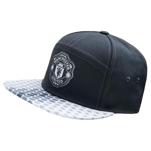 Vêtements et accessoires Casquette MANCHESTER UNITED Noire Chapeaux pour homme