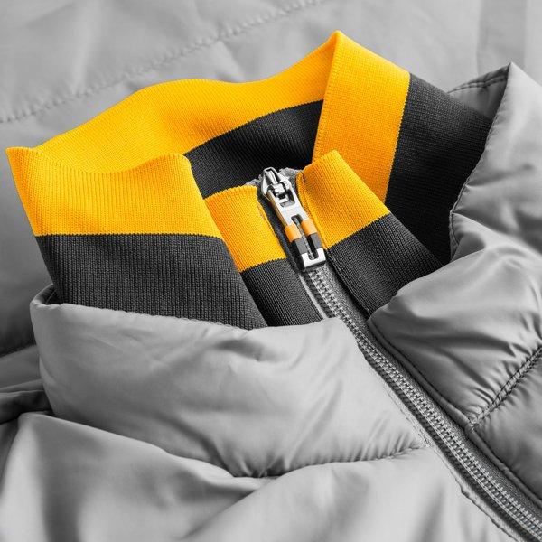 ad3ade59531 Juventus Vest Grijs | www.unisportstore.nl