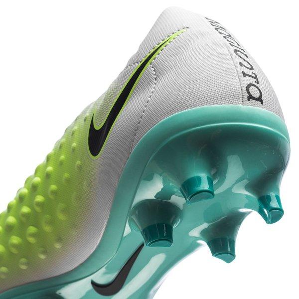 f3091d22248a Nike Magista Onda II FG Elite Pack - Pure Platinum/Ghost Green/Clear Jade
