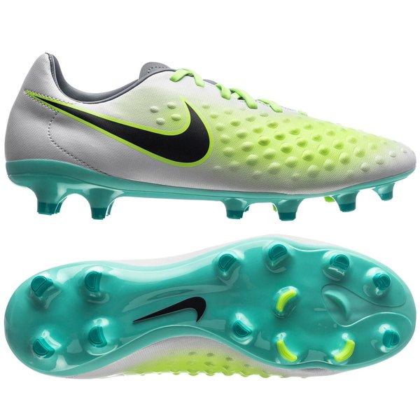 3dd946cbfaef 70.00 EUR. Price is incl. 19% VAT. -60%. Nike Magista Onda II FG Elite Pack  - Pure Platinum/Ghost Green/Clear Jade