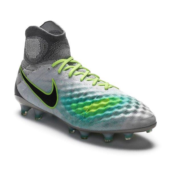 grand choix de d6104 68c7a Nike Magista Obra II FG Elite Pack - Pure Platinum/Ghost ...