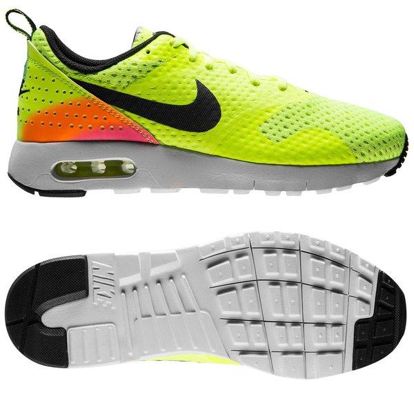 Nike Air Max Tavas Fluo Junior Orange Junior Fluo bcad4f