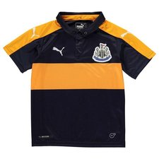 Newcastle United Udebanetrøje 2016/17