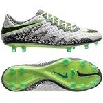 Nike Hypervenom Phinish FG Elite Pack - Pure Platinum/Metallic Silver/Ghost Green