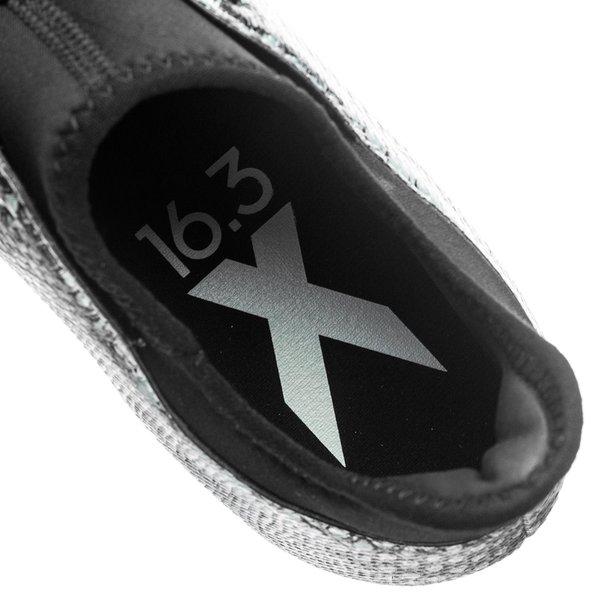 adidas X 16.3 FGAG Viper Pack GrisNoir