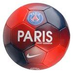 Nike Fodbold Skills Paris Saint Germain Rød