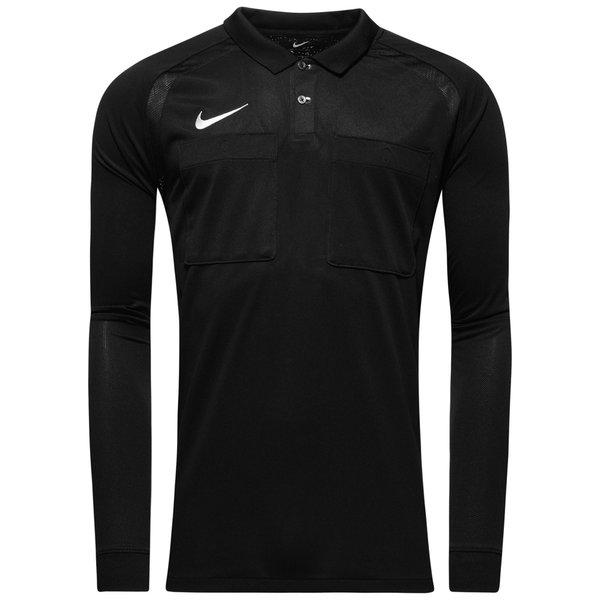 Nike Tuomari Paita L S Musta  1b81ea1f19