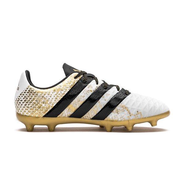adidas ACE 16.1 FG AG Stellar Pack - Vit Svart Guld Barn. Läs mer om  produkten. - fotbollsskor. - fotbollsskor image shadow. - fotbollsskor 9ac94e3c7d984