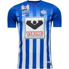 Esbjerg Hjemmebanetrøje 2016/18