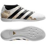 adidas ACE 16.3 Primemesh IN Stellar Pack - White/Gold Metallic/Core Black