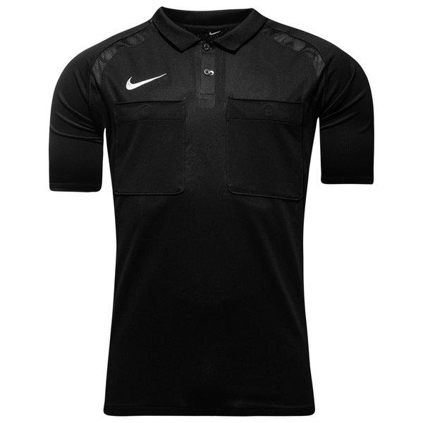 Nike Maillot Arbitre Noir