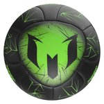 adidas Football Messi Space Dust - Black/Solar Green