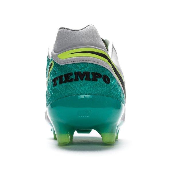 0c044c390 Nike Tiempo Legend 6 FG Elite Pack - Wolf Grey Black Clear Jade ...