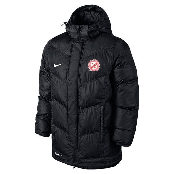 Nike Vinterjakke Team Svart