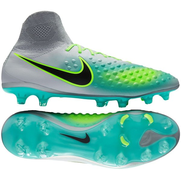 dba1b8fd0 Nike Magista Orden II FG Volt Black Total Orange Pink Blast Hyper Turquoise.  Read more about the product. - football boots image shadow