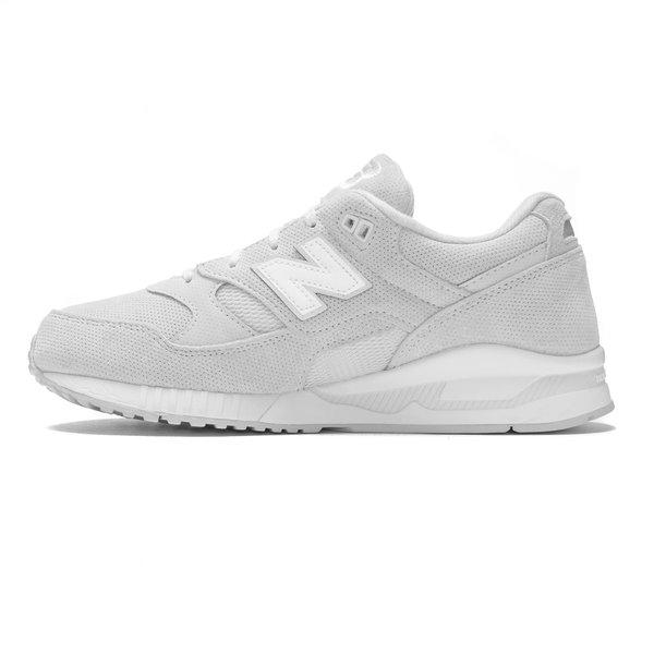 new balance 530 dame hvid