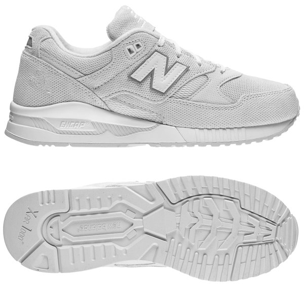 size 40 16c8f 16edb New Balance 530 - Weiß