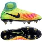 Nike Magista Obra II SG-PRO Anti-Clog - Neon/Schwarz