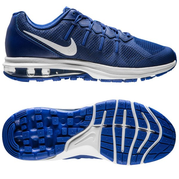 Nike Air Max Dynasty BlueWhite Kids