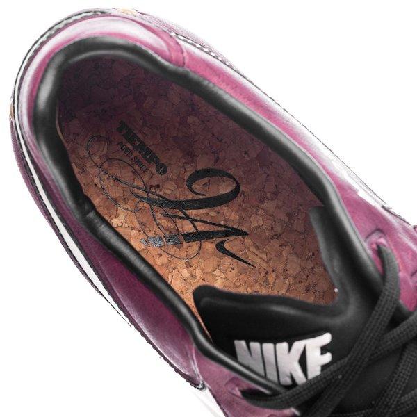 low priced cf777 8bdcc Nike Tiempo Legend 6 FG Pirlo - Merlot/Sail LIMITED EDITION ...
