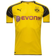 Dortmund Hjemmebanetrøje 2016/17 Champions League