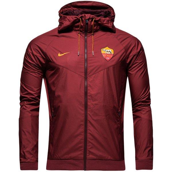 Roma Windrunner Authentic - Red | www