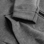 - hættetrøjer