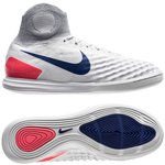 Nike MagistaX Proximo II IC Heritage Pack - Pure Platinum/Ultra Marine/Wolf Grey LIMITED EDITION