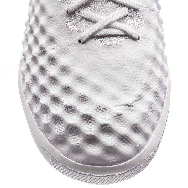 2687457f4d6b Nike MagistaX Proximo II IC Heritage Pack - Pure Platinum Ultra Marine Wolf  Grey