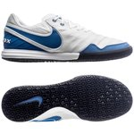 Nike TiempoX Proximo IC Heritage Pack - Hvid/Blå LIMITED EDITION