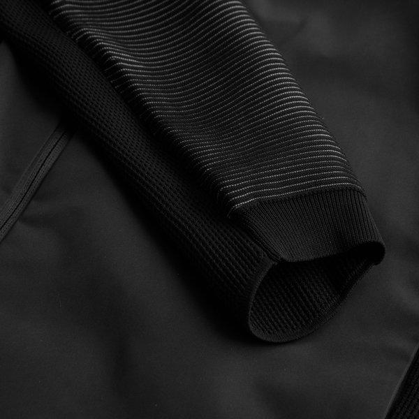 Nike Knit Noir Tech Woven Veste RHxR4B