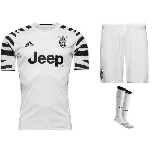 online store 1a74f 02bd2 Juventus Third Kit 2016/17 Kids   www.unisportstore.com