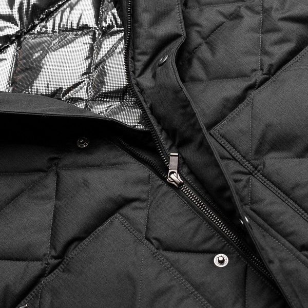 Manchester United x Columbia Jacket Barlow Pass 550 TurboDown Quilted -  Black. Read more about the product. - jackets a5f496b0f6