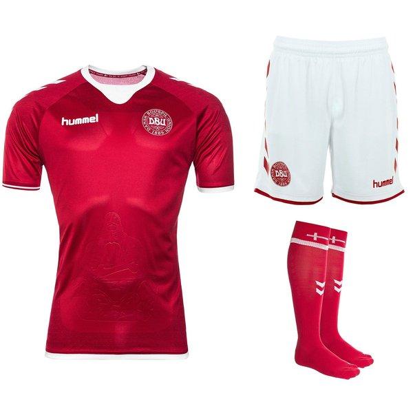 49801d69640 Denmark Home Kit 2016/17 | www.unisportstore.com