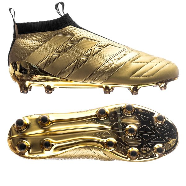adidas ACE 16+ PureControl FGAG Space Craft LIMITED EDITION Guld