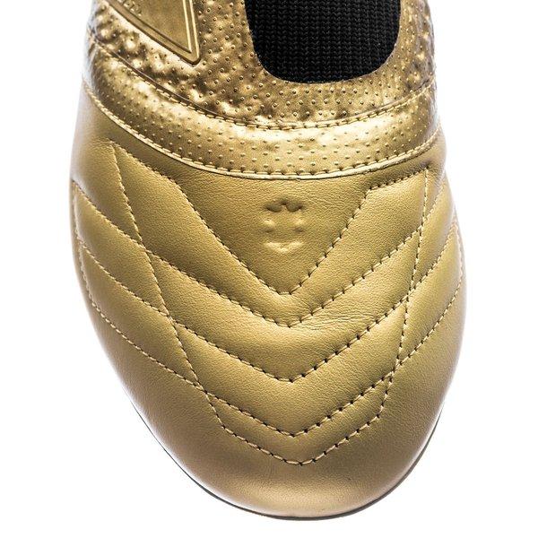 Adidas ACE 16 Purecontrol FG AG Metallic Gold Khaki
