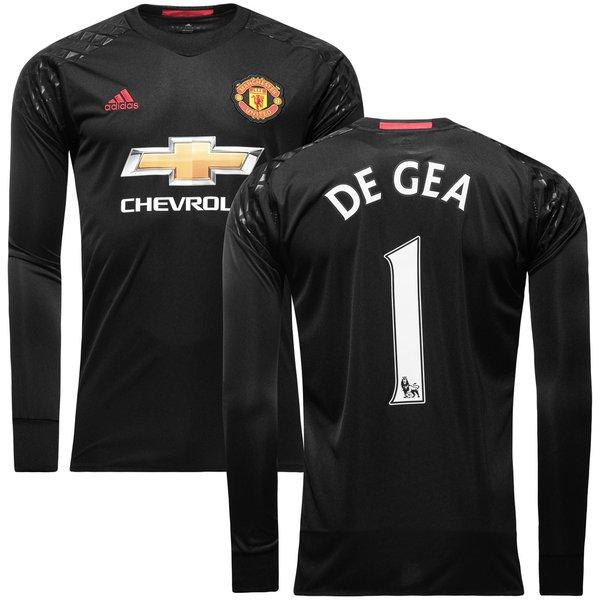 on sale 8c720 d0e70 Manchester United Goalkeeper Shirt 2016/17 Kids DE GEA 1 ...