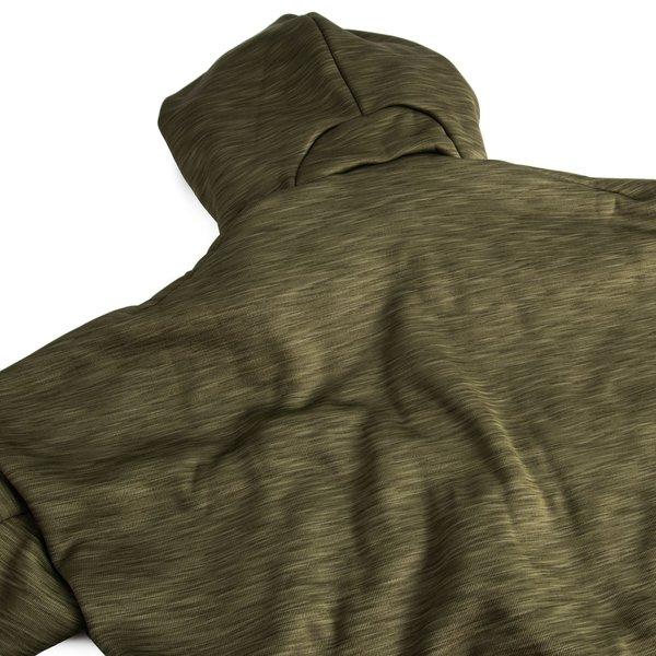 adidas Veste à Capuche FZ Z.N.E. Climaheat Vert