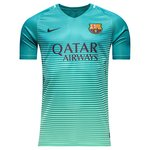 Barcelona 3. Trøje 2016/17