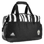 Juventus Weekendtaske - Sort