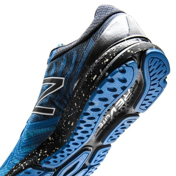 finest selection 3aebb 7c17e New Balance Laufschuhe Vazee Pace Protect - Blau/Silber ...
