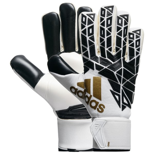 buy popular 09675 16ac1 adidas Goalkeeper Gloves ACE Trans Pro Stellar Pack - White ...