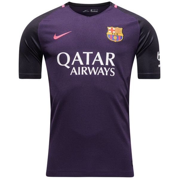 Fc barcelone maillot ext rieur 2016 17 for Fc barcelone maillot exterieur
