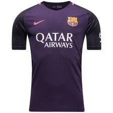 Barcelona Udebanetrøje 2016/17 Børn