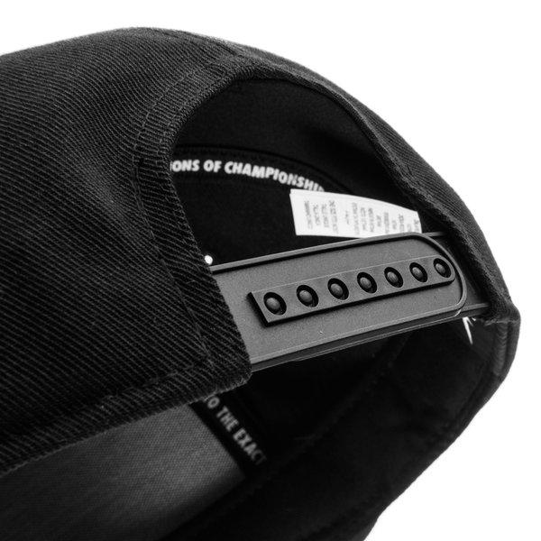 fc02eec1623 Paris Saint Germain Seasonal True Snapback - Black Volt