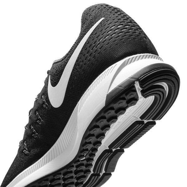 Nike Løpesko Air Zoom Pegasus 33 SortHvit Dame | www