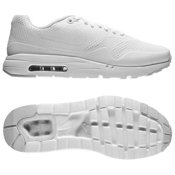 Nike Air Max 1 Ultra Essential BlancGris