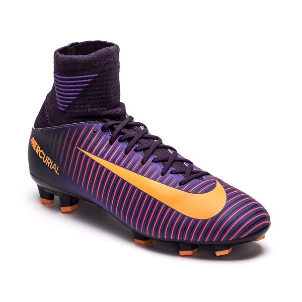 online retailer 31952 28062 Nike Mercurial Superfly V FG Floodlights Pack - Purple ...