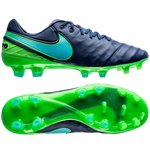 Nike Tiempo Legend 6 FG Floodlights Pack - Coastal Blue/Polarized Blue/Rage Green
